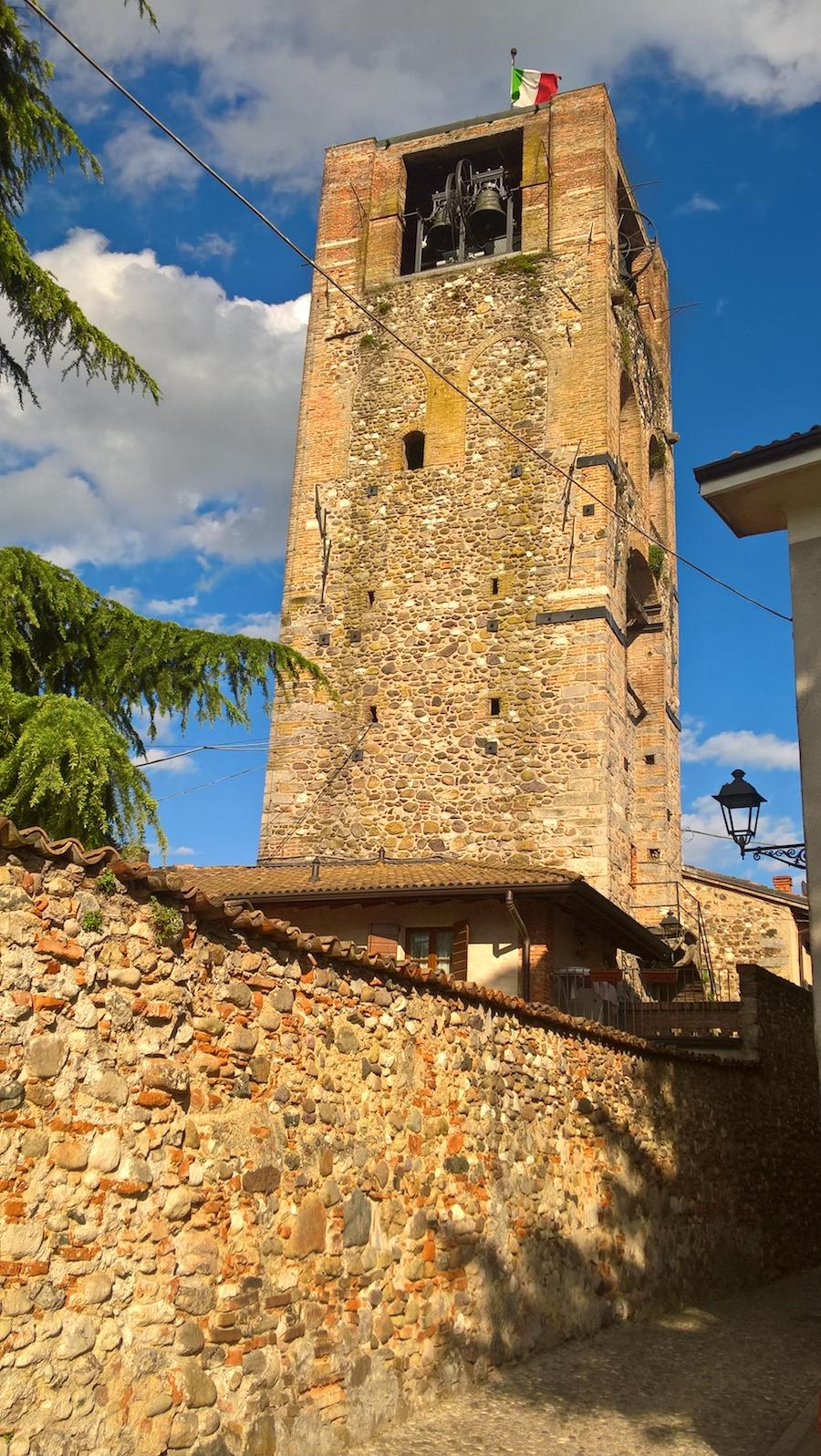bedizzole torre